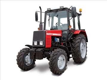 Nov traktor Belarus 82.1
