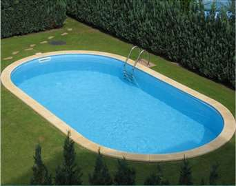 Prodaja bazena - montažni bazeni