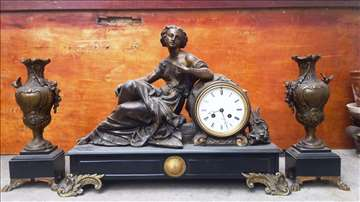 Stari kaminski sat
