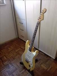 Fender Stratocaster 1979 Hardtail
