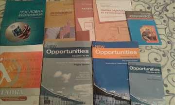 Knjige za srednju skolu