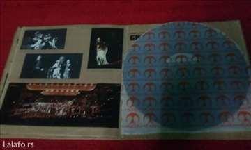 LP-Gubec Beg-Rock Opera