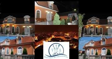 Prenoćište u Kragujevcu