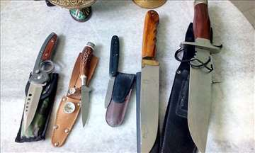 Slot noževa
