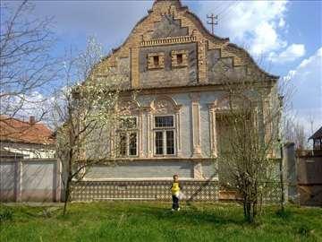 Autentična vojvodjanska kuća u centru Bačkog Petro