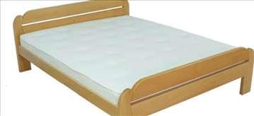Bračni krevet Violeta