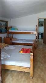 Sobe i apartmani, Dobre vode