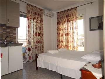 Grčka, Tasos, apartman
