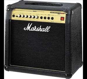 Marshall AVT20 - Combo polulampaško pojačalo 20W