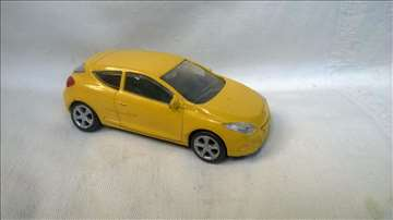 Mondo Motors Renault Megane Coupe 1:43,China