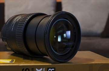 Nikon AF-S DX Nikkor 16-85mm f/3. 5-5. 6G ED VR