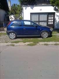 "Opel Corsa Corsa""C""1.2sport75ks"