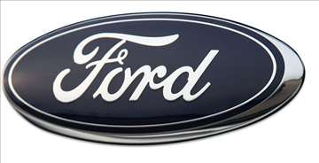 Znak Ford Focus