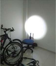 Ultra jaka 2000lm lampa/far za bicikl