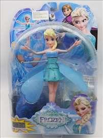 Frozen lutka leteća/helihopter
