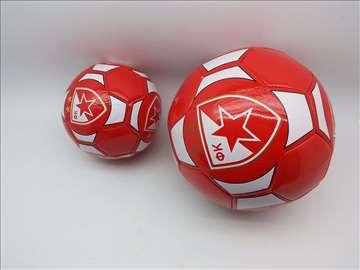 Fudbalska lopta-Crvena Zvezda