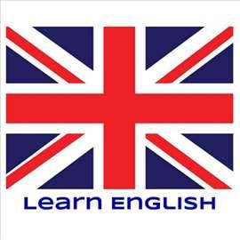 Kursevi za učenje engleskog jezika