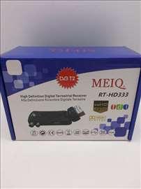 MEIQ RT-HD333 Resiver za digitalnu zemaljsku tele