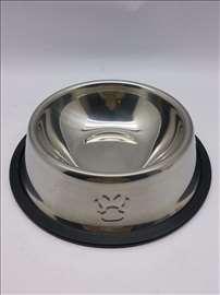 Posuda/činija/hranilica za hranu za pse/mačke