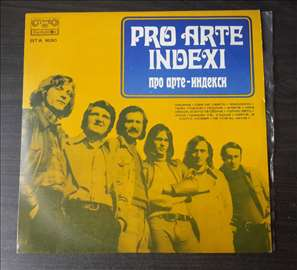 Pro Arte Indexi