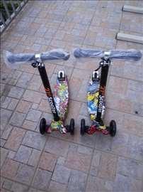 Trotinet Scooter nosivosti 60kg
