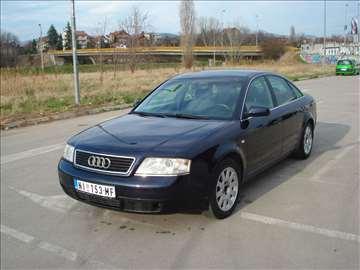 Audi A6 1.8T  hitno