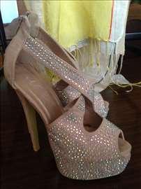 Elegantne sandale 36