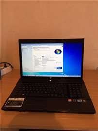 "Laptop Hp probook i5 17"" 4Gb, 300Hdd"