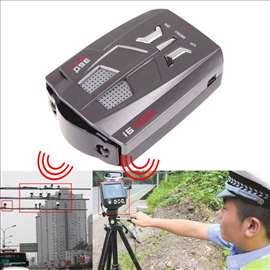 Radar detektor V-9