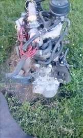 corsa b 1.2 motor i delovi