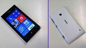 Nokia Lumia 520 bele boje