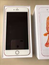 Apple iPhone 6s - 64GB - Rose Gold (AT&T)