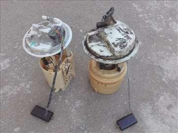 Benzinska pumpa plovak goriva pezo 206