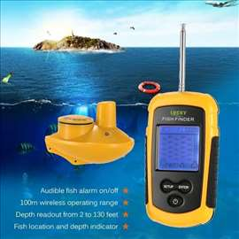 Bežični Wi-Fi sonar - Fish finder
