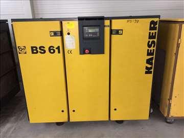 Vijacni kompresor Kaeser