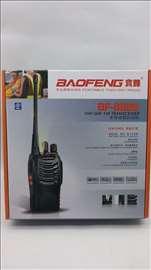 Baofeng BF-888s-dve radio stanice