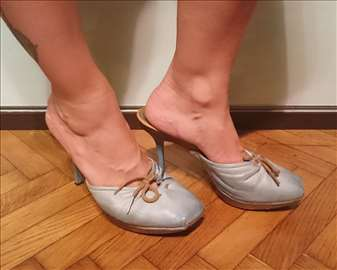 Plave Modelle papuče br.39