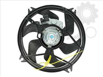 Pezo 407 Ventilator Hladnjaka Motora 1.8-3.0 05.04