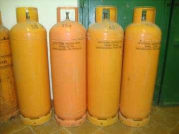 Plinska boca velika 35kg dostava