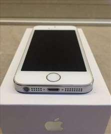 Iphone 5s Silver MTS, kao nov