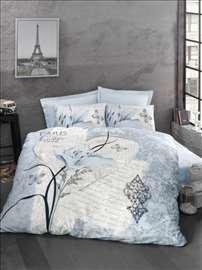 Pamučne posteljine za jednu osobu
