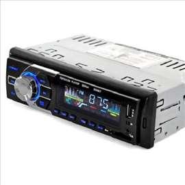 Auto radio Bluetooth MP3,SD,Aux,4x50w
