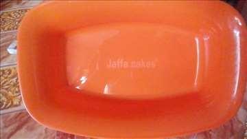 Jaffa cakes posuda