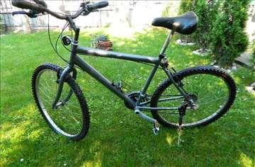 Muški bicikl, extra