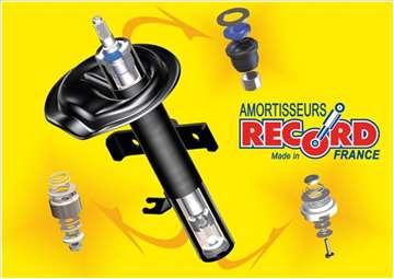 RENAULT 25 Prednji Amortizer 2.0-2.8 04.84-12.93