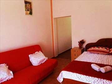 Crna Gora, Igalo, apartmani i sobe