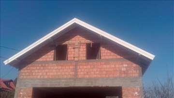 Građevinska limarija