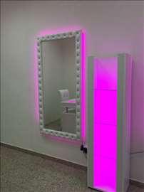 Ogledalo za frizera -Tapacirano Hit ponuda