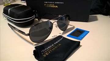 Veithdia Aviator naočare original AKCIJA