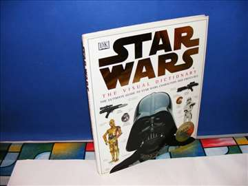 Star Wars, The Visual Dictionary